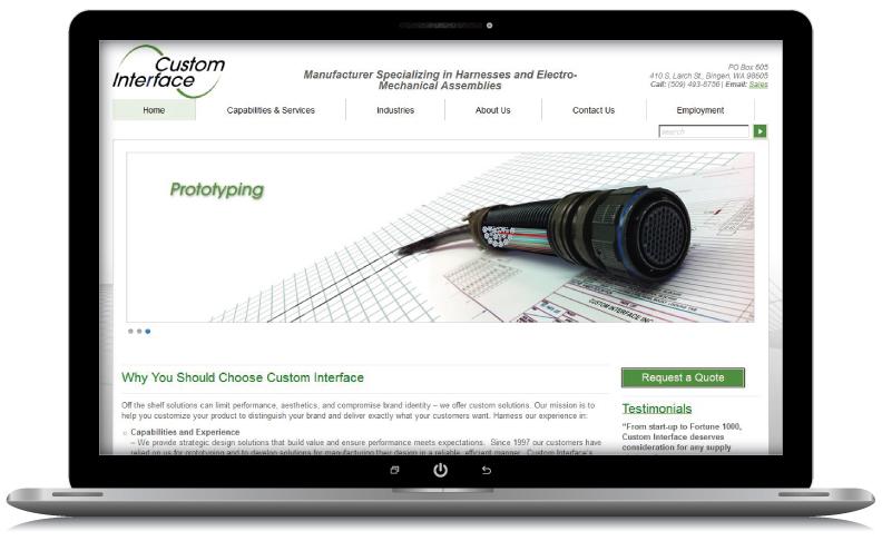 custom-interface-web-design-webrock-design