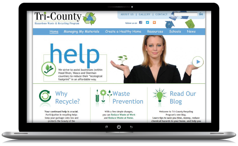 tri-county-recycle-hood-river-oregon-web-design-webrock-design