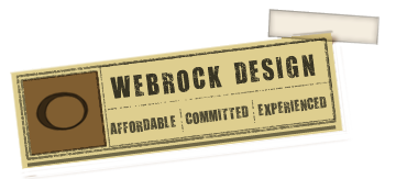WebRock Design
