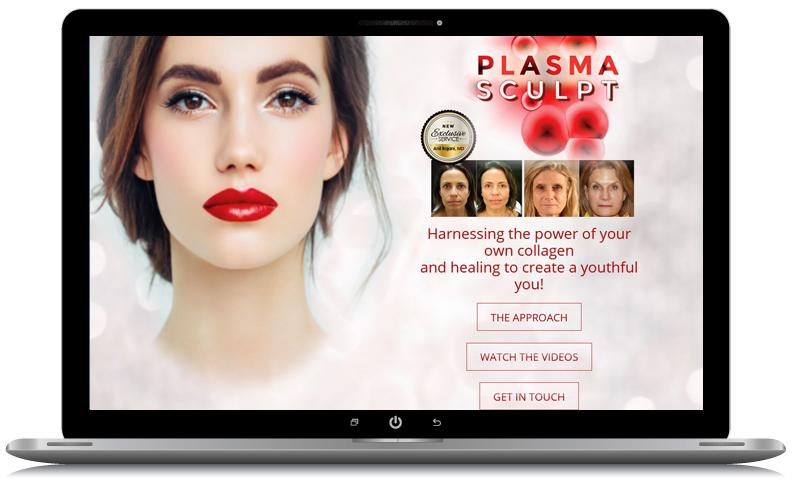 plasmasculpt-hood-river-oregon-web-design-webrock-design