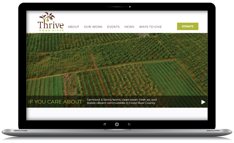 thrive-hood-river-oregon-web-design-webrock-design
